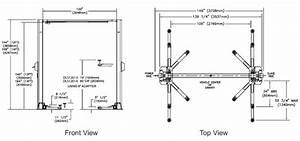 2 Post Lift  2 Post Lift Installation Instructions