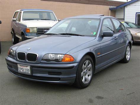 2001 Bmw 3 Series Partsopen