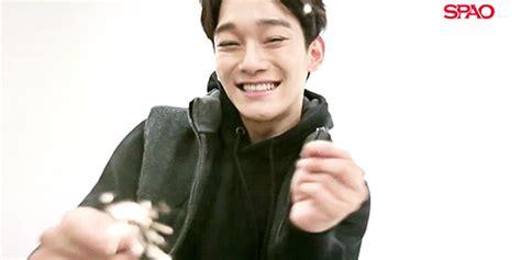 9 Fun Facts About Birthday Boy Exo's Chen  Sbs Popasia