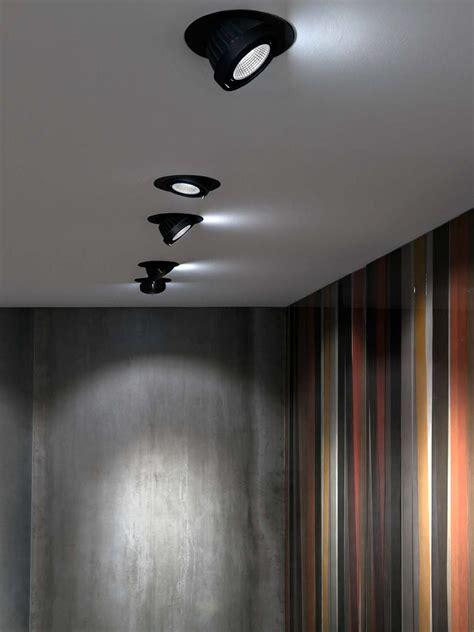 martini illuminazione spot encastrable au plafond halog 232 ne 224 led dhi bex