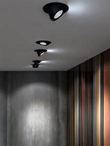 Repartition Spot Led Plafond : plafond led spots ~ Melissatoandfro.com Idées de Décoration