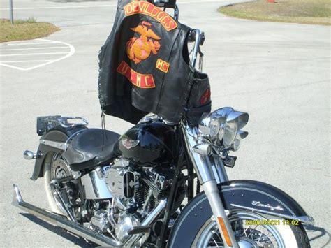 Motorcycle Clubs, Hells Angels