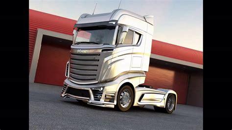 scania   truck   youtube