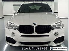 2016 BMW X5 XDRIVE50I AWD M SPORT LINE PANO ROOF NAV for