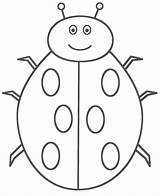 Coloring Insects Pages Popular sketch template