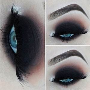 20 Perfect Club Makeup Looks Featuring Sexy Smokey Eyes ...