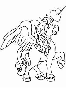 Baby Pegasus Coloring Pages Coloring Pages
