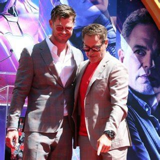 Chris Hemsworth Picture 327 - Marvel Studios' Avengers ...