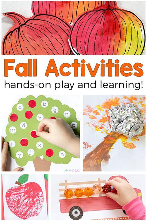 best fall activities best fall activities for kids