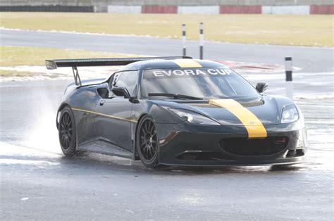 Lotus Evora Cup En Beursbabe Autoblognl