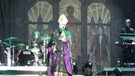 Ritual (live In México, Hell And Heaven 2016