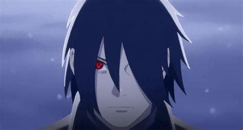 Anime- Boruto- Naruto The Movie