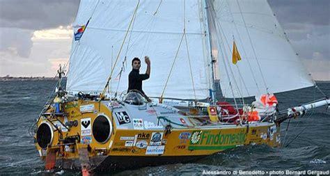 Catamaran 40 Pies En Venta by 21 La Navegaci 211 N Oce 193 Nica En Solitario En Peque 209 Os