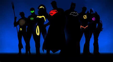 Justice League Animated Wallpaper - justice league logo wallpaper wallpapersafari
