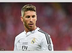 Sergio Ramos would be a 'massive plus' for Manchester