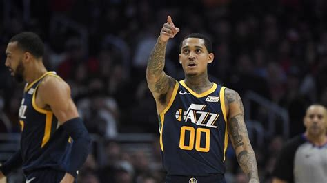 Check out current utah jazz player jordan clarkson and his rating on nba 2k21. Clarkson talks about Utah detour, free agency, future with ...