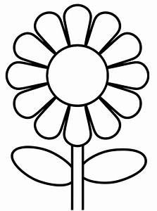 Blumen Zum Ausdrucken : blumen ausmalbilder blumen ausmalbilder ~ Watch28wear.com Haus und Dekorationen