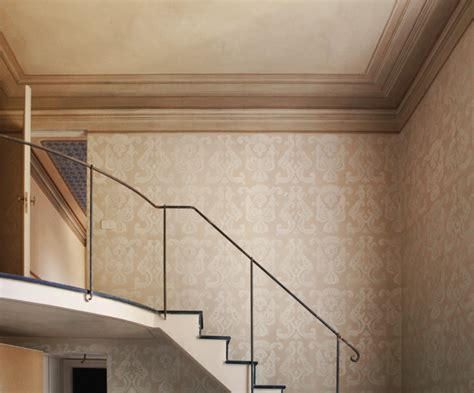 tappezzerie per pareti mara beccaris tappezzerie dipinte