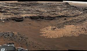 Curiouser And Curiouser: NASA's Curiosity Rover Finds ...