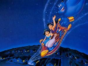 Aladdin - Aladdin Wallpaper (12297391) - Fanpop