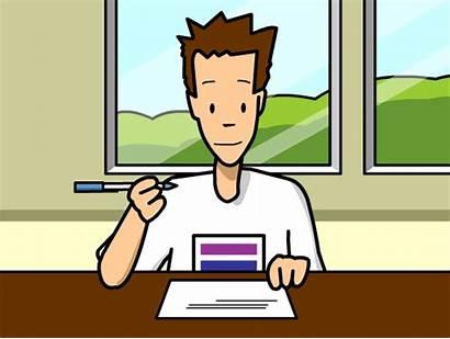 Essay Clipart Paragraphs Clip Paragraph Essays Writing