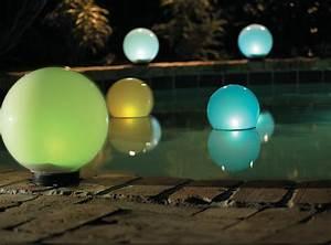 Outdoor solar lights landscape lighting houselogic