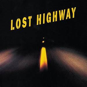 Lost Highway Original Motion Picture Soundtrack