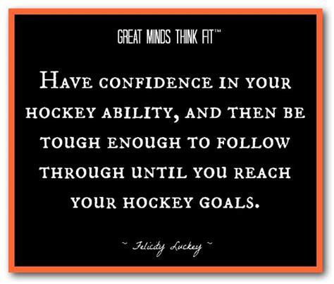 hockey team quotes inspirational quotesgram