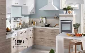 lapeyre poignee cuisine maison design sphenacom With plan de petite maison 12 cuisine lapeyre prix quelle cuisine lapeyre acheter