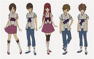 I ♥ Japan - Anime & Manga: Shinsekai Yori - No Dissapoinment!