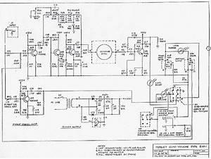 Morley Echo Volume Type Evo 1 Circuit Diagram Sch Service