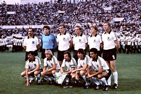Germania Ovest 1974 Olanda 1974 0 1 7 Luglio 1984 10 Anniversario Finale Mondiali 1974