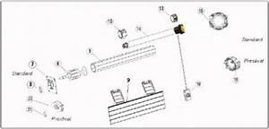 Pieces Detachees Volet Roulant Somfy : pieces detachees pour volets roulants catalogue ~ Melissatoandfro.com Idées de Décoration