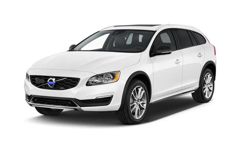 volvo  cross country reviews  rating motor