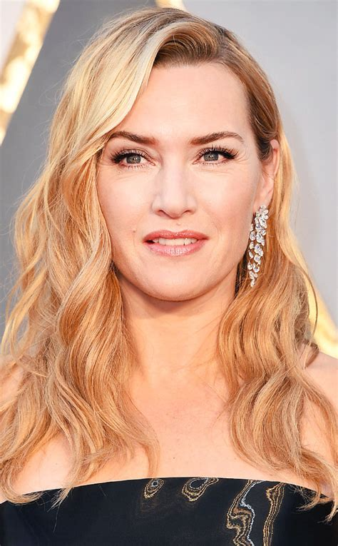 She won an academy award for her performance in the reader (2008). Kate Winslet An English Actress and Singer | Sizzling Superstars