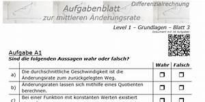 Mittlere änderungsrate Berechnen : mittlere nderungsrate 1 3 aufgaben fit in mathe online ~ Themetempest.com Abrechnung