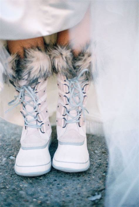 Bridal Boots And Booties Style Trend Knotsvilla