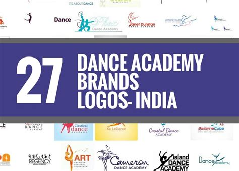 27 Best Dance Academy Brands And Logos India Brandyuvain