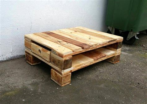 coffee table made out of pallet wood rustic coffee table made out of pallets