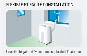 Climatiseur Mobile Sans évacuation Extérieure : airwell awpo maf009 c11 climatiseur mobile monobloc awpo ~ Dailycaller-alerts.com Idées de Décoration