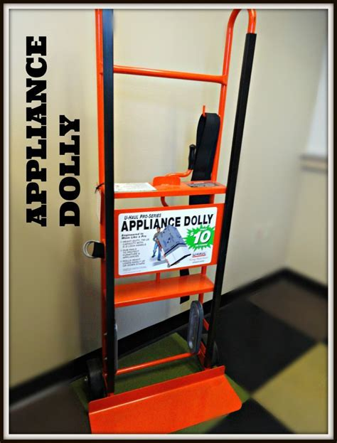 How to use an Appliance Dolly   Moving Insider