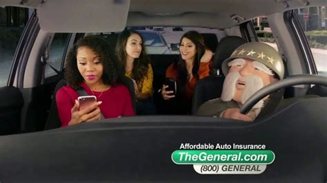 general tv commercial cruising girlfriends ispottv