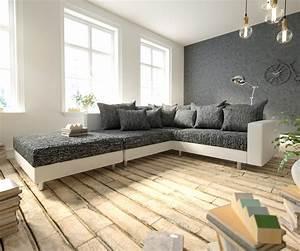 Design Ecksofa Mit Hocker Loft : couch ottomane links couch silas weiss x cm ottomane links designer with couch ottomane links ~ Bigdaddyawards.com Haus und Dekorationen
