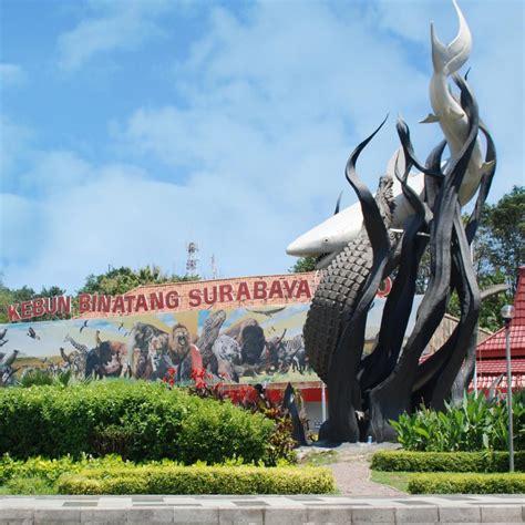 tempat wisata  surabaya   hits reservasi