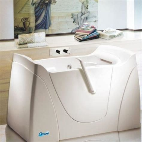 Vasca Da Bagno Per Disabili Prezzi by Prezzo Vasca Antigua Con Sportello Per Anziani E Disabili