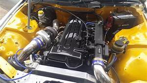 300zx 2jz Vvti Engine Swap   Resetting And Refurbish
