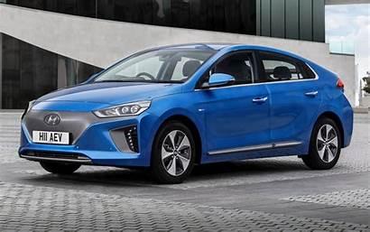 Hyundai Ioniq Wallpapers Electric Background Io Pixel