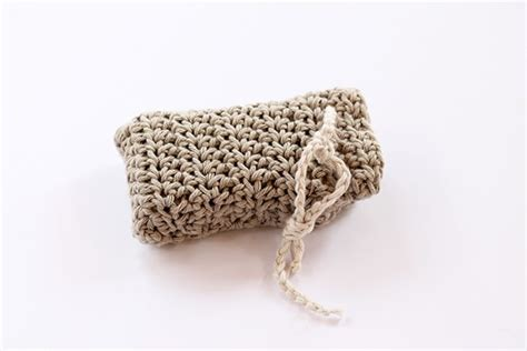 crochet soap holder pattern  knitting patterns