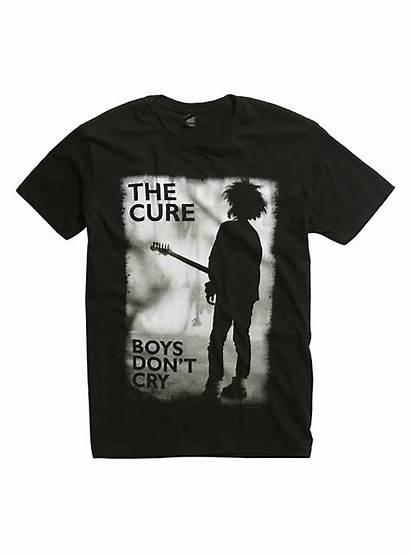 Cure Cry Boys Topic Don Morrissey Dont