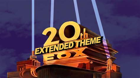 20th Century Fox Extended Theme